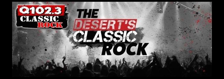 Q102 3 Classic Rock